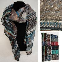 Fashion Scarf [Wild]